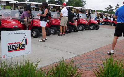 2018 AIA Triangle Golf Tournament