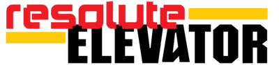 Resolute Elevator Logo